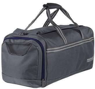 Regatta Grey 'Burford' 80 Litre Duffle Bag