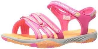 Jambu Girls' Lowi Sandal