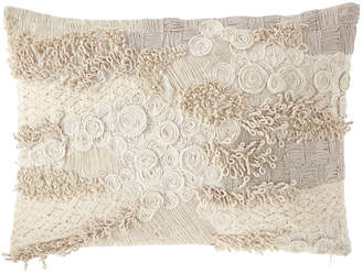 Sherry Kline Home Greystone Boudoir Pillow