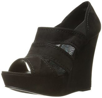 Madden Girl Women's Astoriia Wedge Sandal $59.95 thestylecure.com