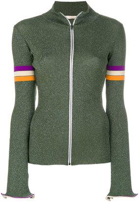 Ssheena zip up jacket