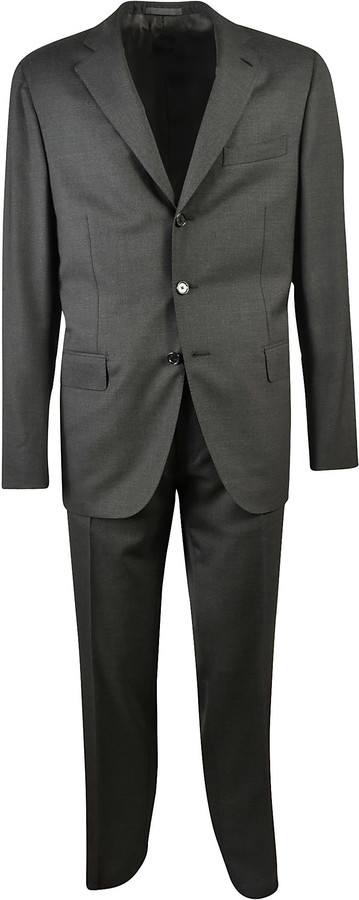 CarusoCaruso Indy Suit