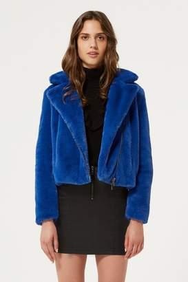 Rebecca Minkoff Henderson Jacket