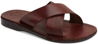 Elan International Jerusalem Sandals 'Elan' Slide Sandal