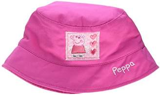 Peppa Pig Girl's 17-2230 TC Hat,(Manufacturer Size: cm)