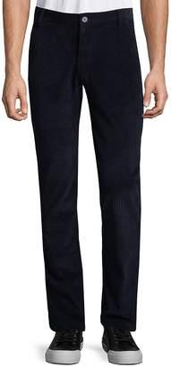 Vince Camuto Men's Stretch-Cotton Pants