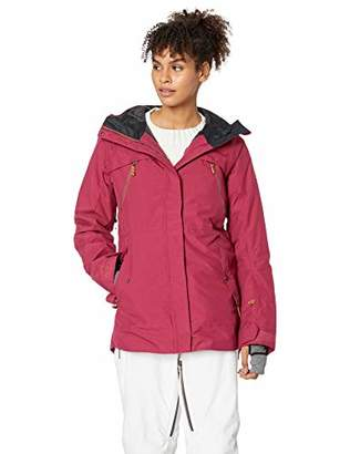 Roxy Snow Junior's Tribe Snow Jacket
