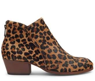 f5fe57f0733 Leopard Pony Shoe Boots - ShopStyle UK