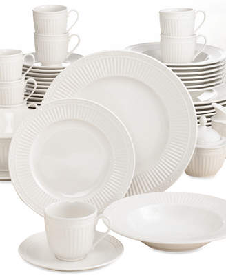 Mikasa Italian Countryside 45 Piece Set Service for 8