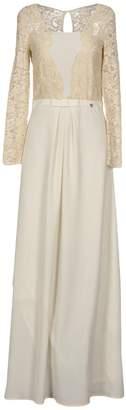 Blugirl Long dresses - Item 34787504XK