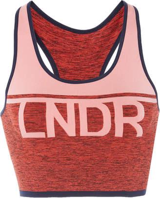 LNDR A-Team Sports Bra