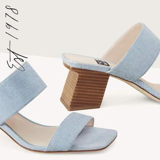 Nine West Churen Open Toe Sandals