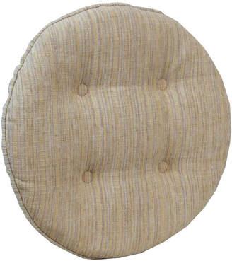 Klear-Vu Klear Vu Gripper Polar 2-Pack Delightfill Bar Stool Cushions