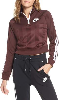 Nike Sportswear Women's Half Zip Top