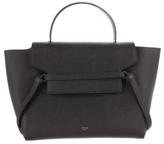Céline 2016 Mini Belt Bag