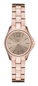 DKNY Women's Quartz Stainless Steel Watch