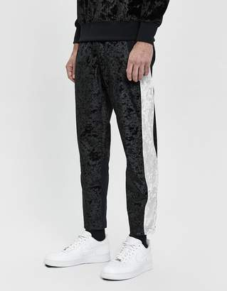 The North Face Black Series City Velvet Track Pant in TNF Black