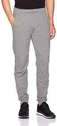 Calvin Klein Men's Terry Sweatpants