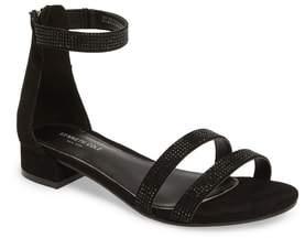 Kenneth Cole New York Julie Jazz Embellished Sandal