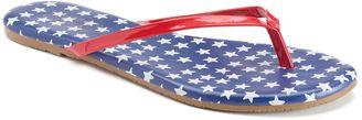 LC Lauren Conrad Pixii Women's Flip Flops $19.99 thestylecure.com