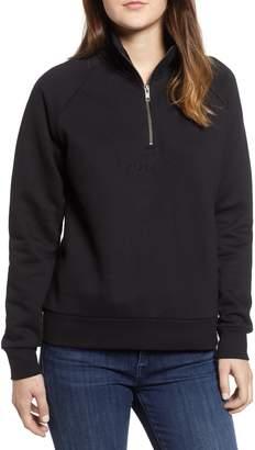 Obey Anya Fleece Pullover