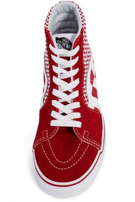 Vans Old Skool Mixed Checker Sneakers