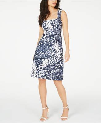 Trina Turk Trina Lace A-Line Dress