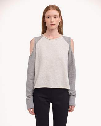 Rag & Bone Standard issue slash pullover