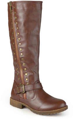Journee Collection Tilt Riding Boot - Women's