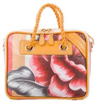 Balenciaga 2017 Small Blanket Bag