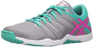 Asics Women's Met Conviction Fitness Shoe