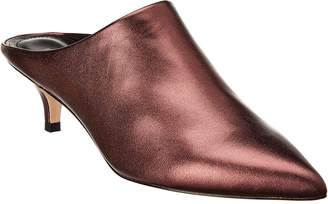 Pour La Victoire Korrine Leather Mule