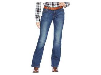 Wrangler Shiloh Ultimate Riding Jeans