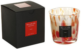 Baobab Collection Pearls Scented Candle