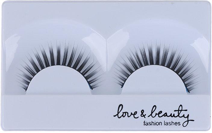 DKNY Love 21 Full False Lashes