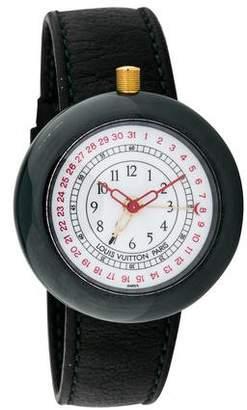Louis Vuitton Monterey LV2 Watch