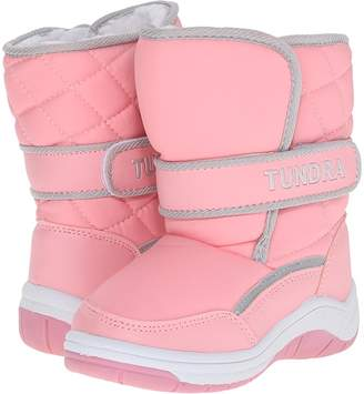 Tundra Boots Kids Snow Kids Girls Shoes