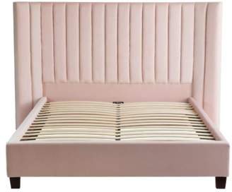 Lulu Darcy And Duke Bed Petal Pink