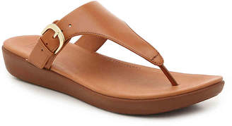 FitFlop Banda II Wedge Sandal - Women's
