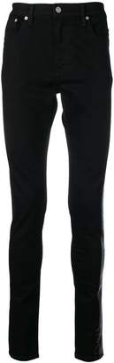 Stampd low rise skinny jeans