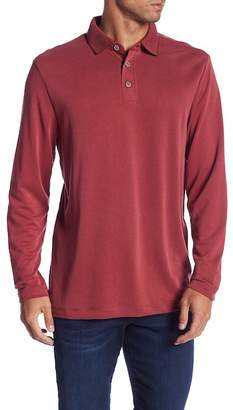 Tommy Bahama Paradise Breeze Long Sleeve Polo