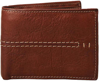 JCPenney RELIC Men's Relic Channel Leather Traveler Wallet