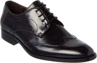 Bruno Magli M by M By Ralph Leather Oxford