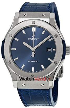 Hublot Classic Fusion Automatic Men's Watch 542.NX.7170.LR