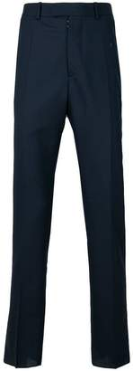 Maison Margiela fitted tailored trousers