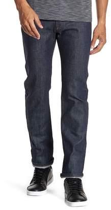 A.P.C. Designer Jean New Cure Homme Den Brut Jeans
