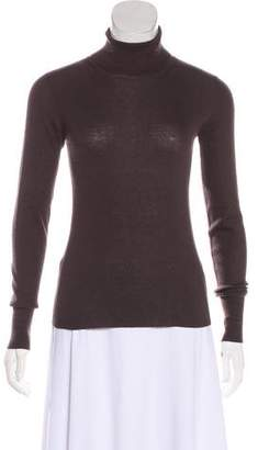 TSE Cashmere Turtleneck Top