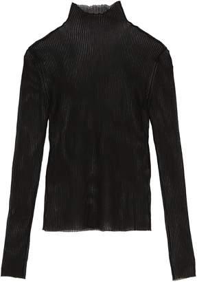 Dion Lee Rib knit turtleneck top