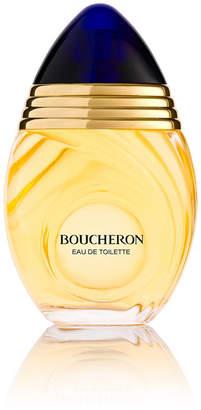 Boucheron Pour Femme Eau de Toilette Natural Spray, 1.6 oz