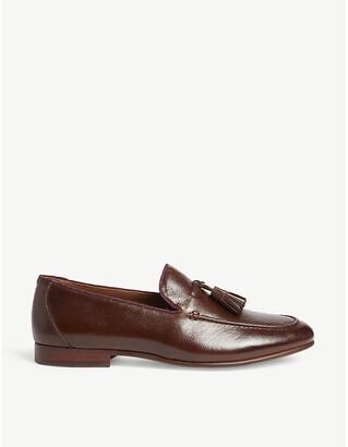 Aldo Wyanet leather loafers